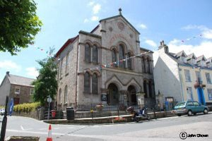 Penryn Methodist Church