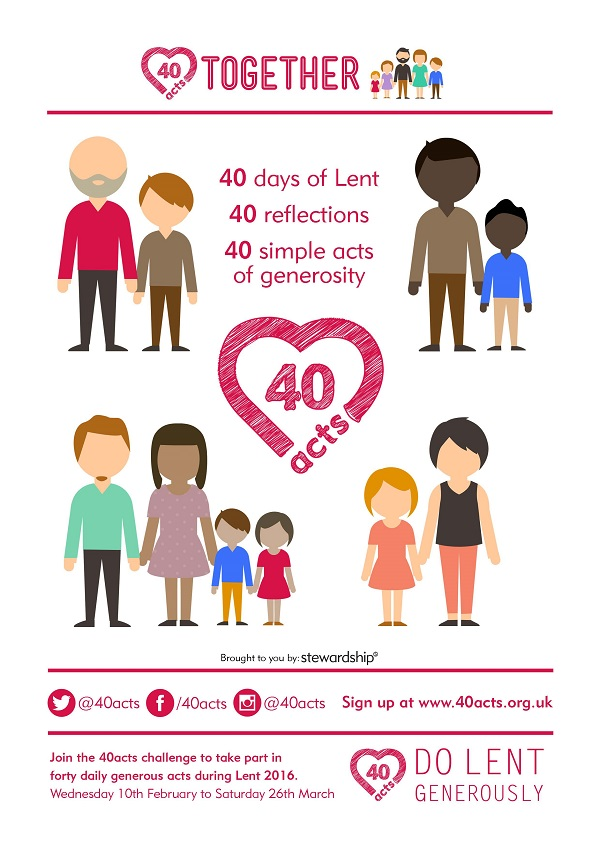 40acts16A4poster
